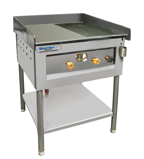HOT PLATE WITH GRILLER
