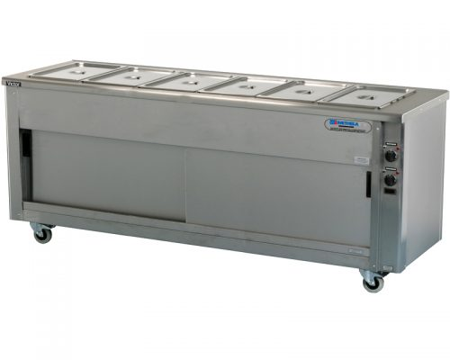 TABLE TOP BAIN-MARIE